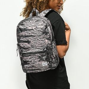 Herschel Settlement Backpack (Ash Rose)